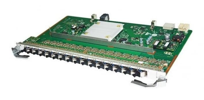 PLACA HUAWEI GPHF MA5800 C++